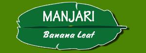 Shaped Banana Leaf Theni