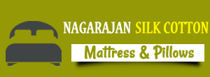 Silk Cotton Mattress Pillows Manufacturers