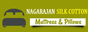 Silk Cotton Mattress Pillows Manufacturers