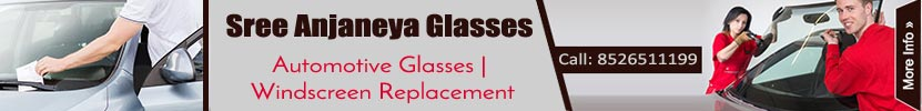 Automotive Windshield Glasses Suppliers Theni