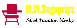 Theni Best Steel Furniture Maker Cumbum