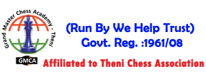 Theni Chess Academy Training Institution