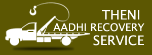 Vehicle Recovery Service Theni