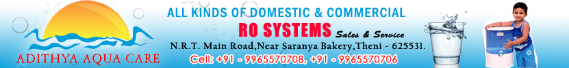 Ro-System-Sales-&-Service-in-theni-Theni