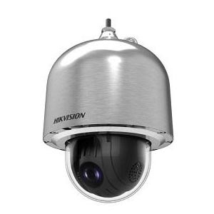 hikvision Explosion Proof camera