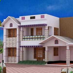 Premium Home Builders Madurai