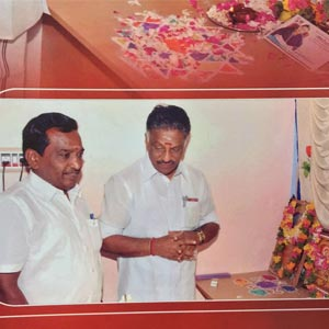 Conference Venues in theni