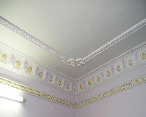 designer cornices suppliers theni