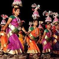 Theni District Dance Classes