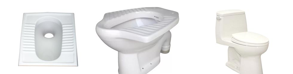Imported Sanitary Ware suppliers
