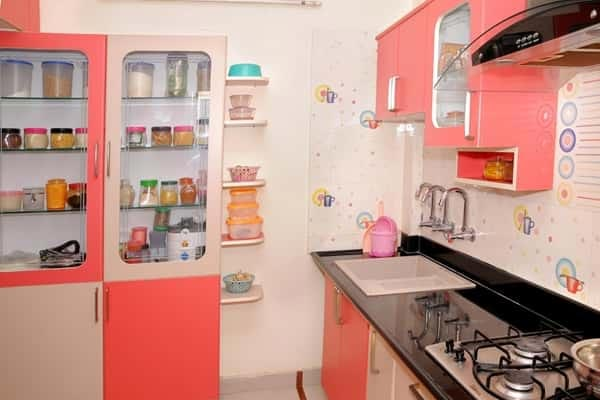 Affordable Home Kitchen maker