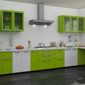 Modular Kitchen Service Batlagundu