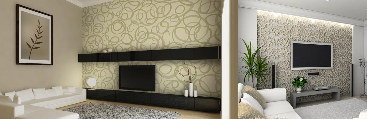 Imported wallpaper sales theni