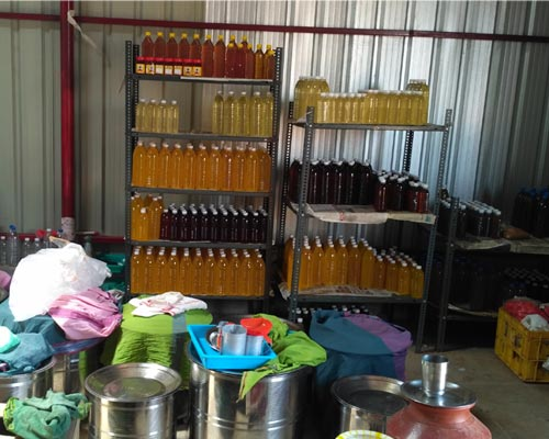 Cold-Press-Oil-Extraction-Theni