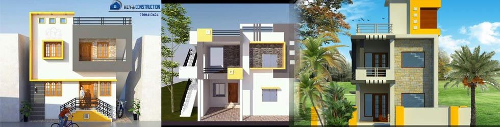 Architectural Services bodinayakanur