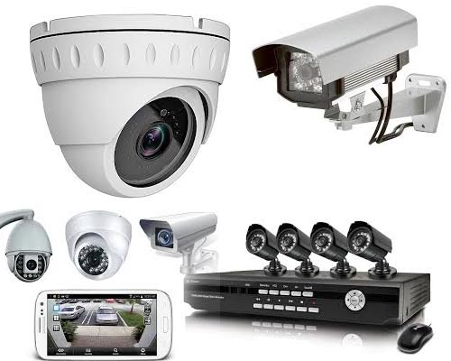 Commercial Security Camera Dealer Theni Periyakulam