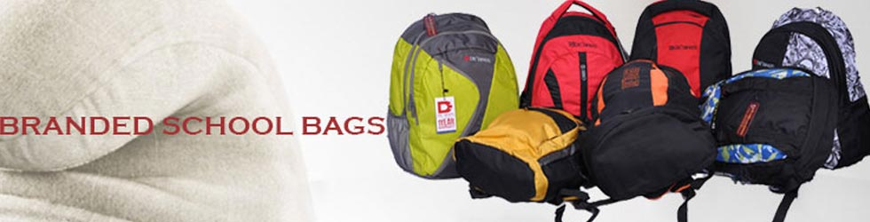 Quality School Bag suppliers Batlagundu