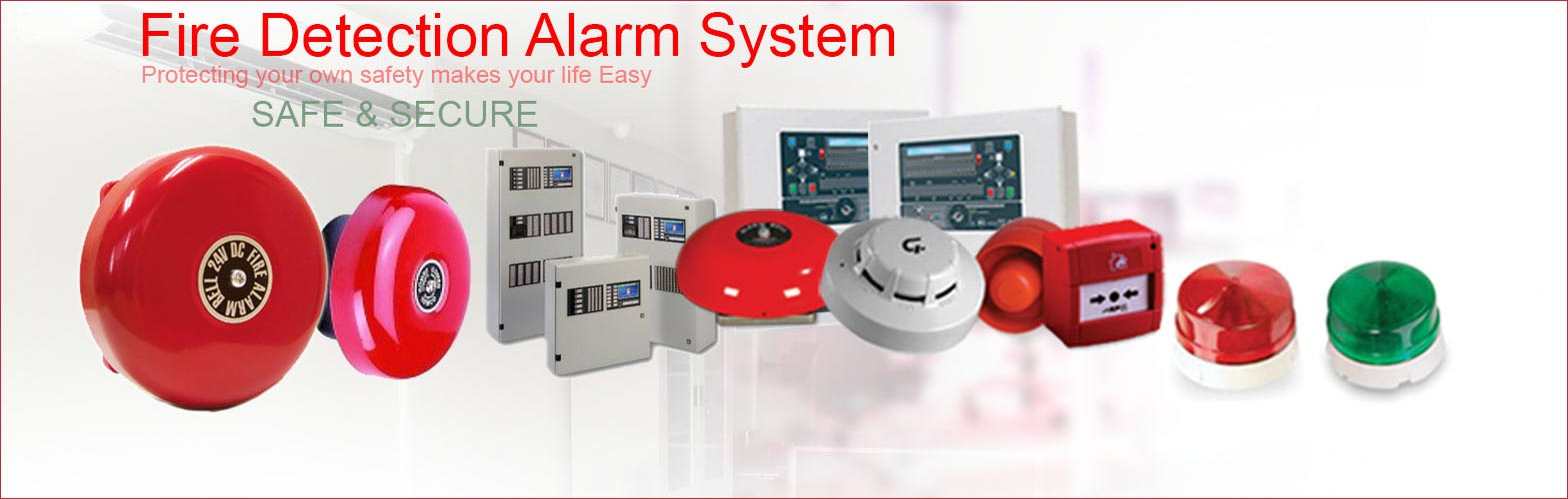 Theni fire protection system