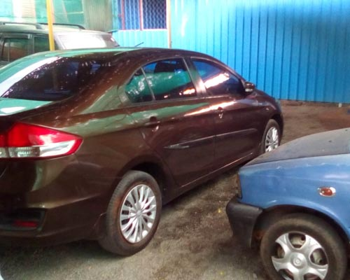 Hyundai I20 Used Car for sale dindigul batlagundu
