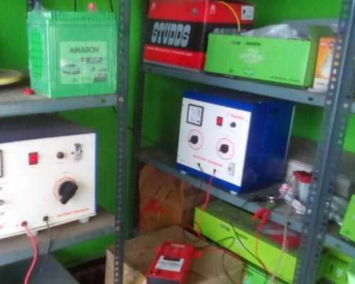 Amaron-Battery-Service-Bodinayakanur