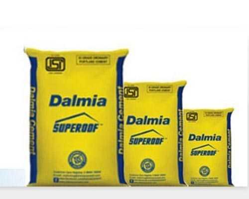 Dalmia Cement Dealer chinnamanur