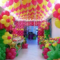 Theni District Stage Decorators and Flower Shop
