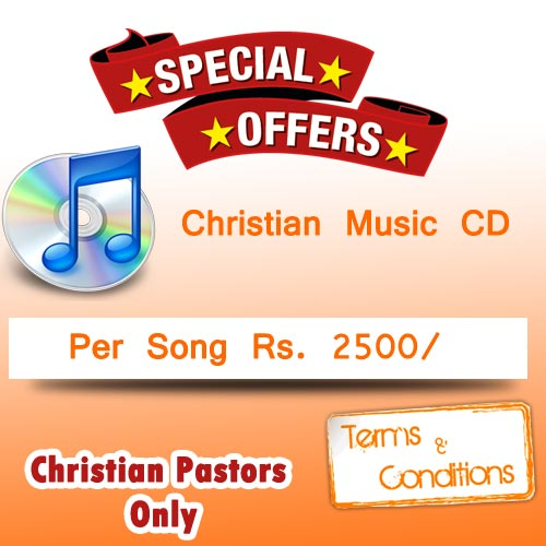 christian devotional Music Cd