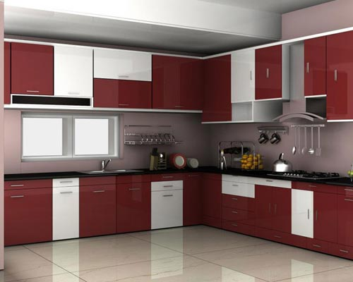 Factory Made Interior Designer Madurai