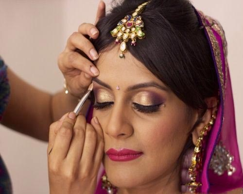 Bridal Makeup Expert Chinnamanur