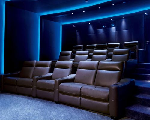 Madurai Smart Custom Home Theatre Theni
