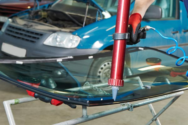Windshield Repair and Replacement theni