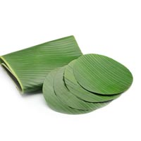 Theni District Banana Leaf