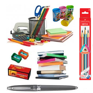 Stationary Wholesaler theni