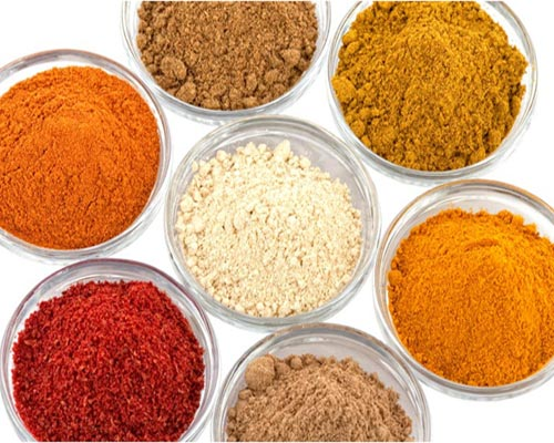 Theni Spices Powder Dealer Periyakulam