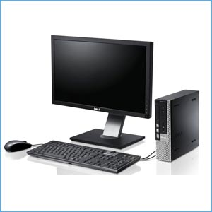Theni District Computer Sales and Service