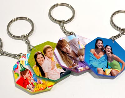 Buy Personalized Keychain