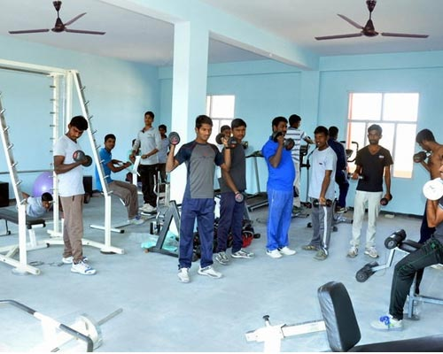 Best Physical Trainer Uthamapalayam