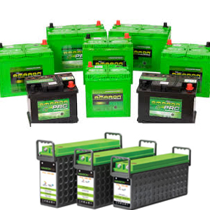 Theni Battery Sales & Service