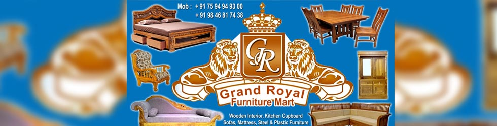 Furniture Cumbum