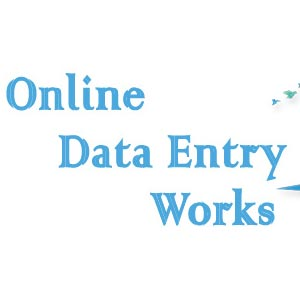 Online data entry work periyakulam