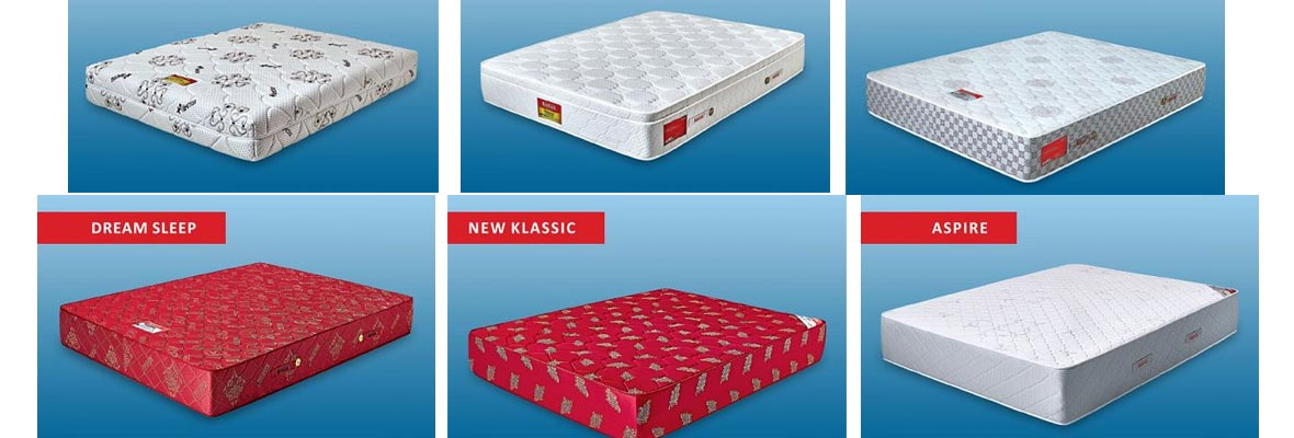 Mattress Suppliers Cumbum