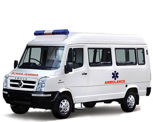 oxygen cylinders facility ambulance cumbum