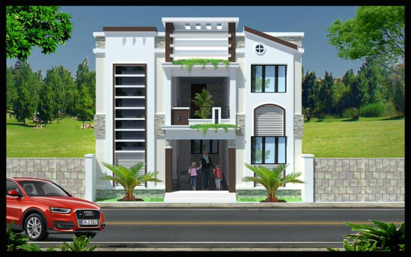 New house for sales manamadurai