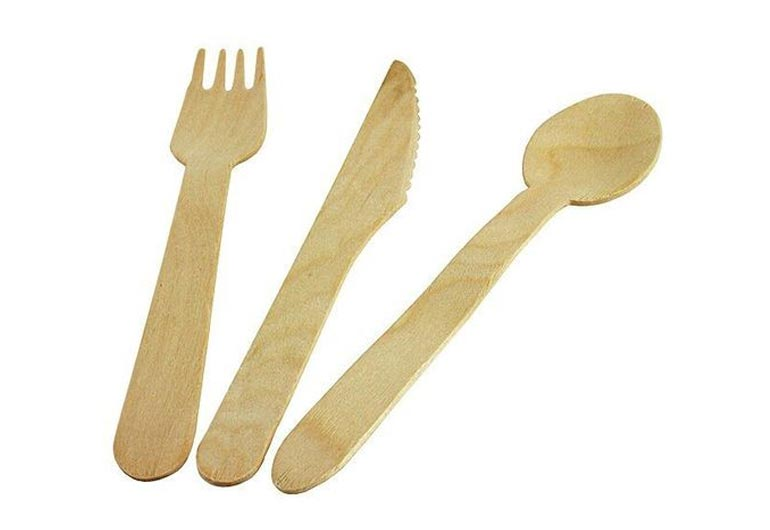 Tiruppur Disposable Cutlery Fork Sivakasi