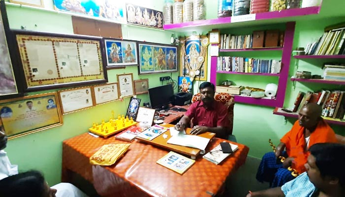 Horoscope-Writing-chinnamanur