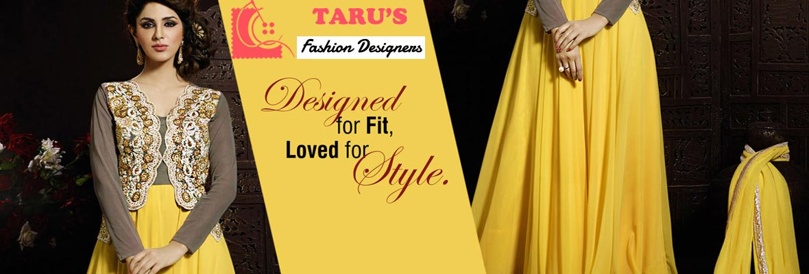 Tarus Ladies Fashion Designer