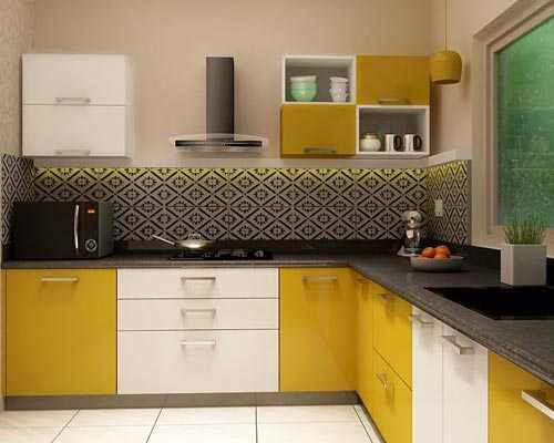 Dindigul Custom Modular kitchen Manufacturer Batlagundu