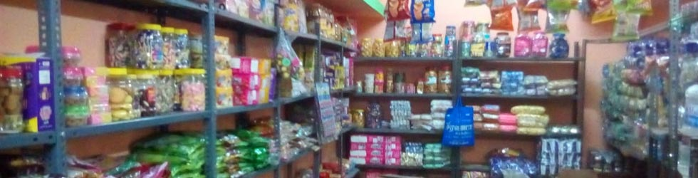 Stationery Dealer Chinnamanur