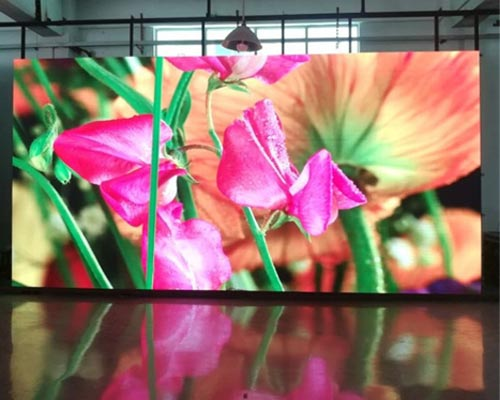 Full Color LED video wall panel Dealer Theni
