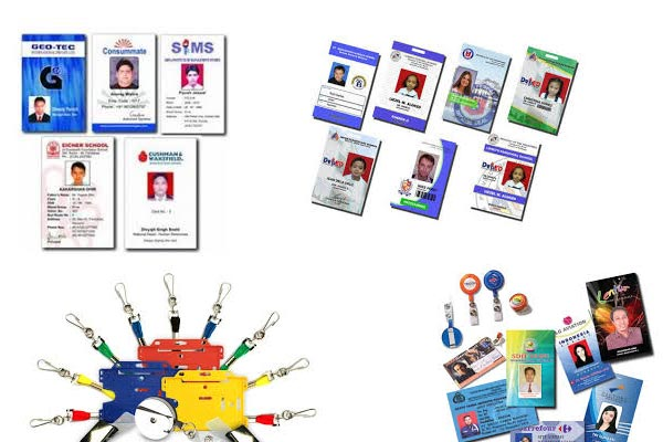 ID Card Print & Accessories